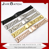 Low price of stainless steel watch bands replacement