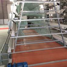 good quality rust removal equipment/air cooling systems/plastic poultry transport cage