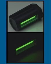 Self-Luminous Personnel Marker