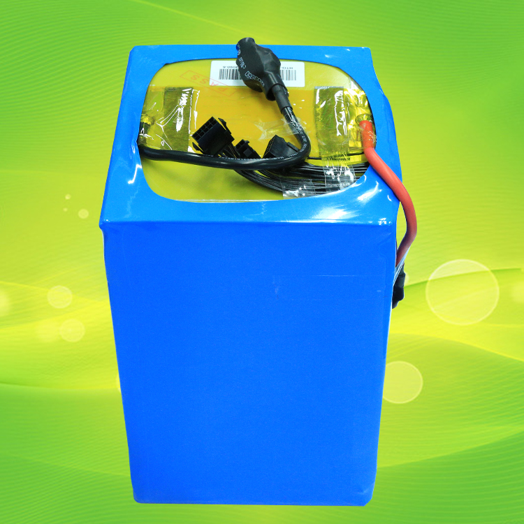 Electric Car/ Golf Car/ Forklift Battery Pack 12V 48V 30Ah 150Ah Lithium ion LiFePO4 Battery Storage With BMS