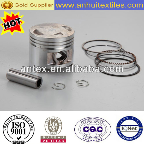 Hot sale high quality motorcycle piston kit for FB100 JET100 motorcycle parts motorcycle piston