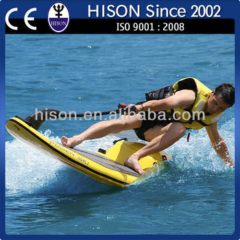 2014 hison brand J6A Jet surf board for sale! hot selling jet board!
