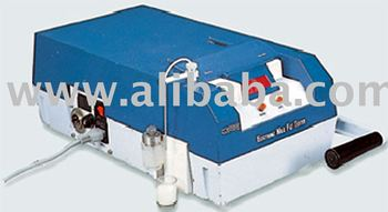 Electronic Milk Fat Tester