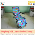 15 years experience patio furniture factory direct wholesale, zero gravity chair