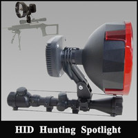 guangzhou shotgun manufacturer hid xenon conversion kit guns emergency hunting military equipment scope mounted spotlight