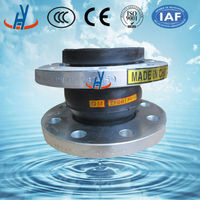The most professional single sphere rubber expansion joint