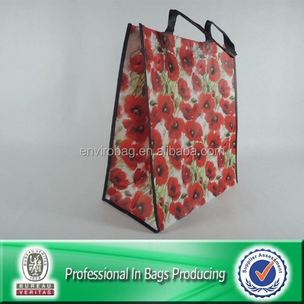 Custom Cheap Cloth Bag Reusable Non Woven Cloth Garment Bag Shopping Bag