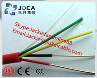 LSZH/LSHF power cable, UV resistance electric cable, fire retardant LSZH cable