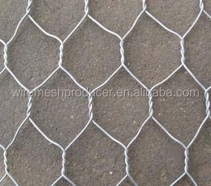 chicken wire mesh specifications