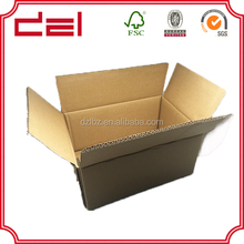 Customized 7-ply 5-ply carton box corrugated