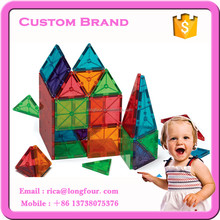Educational wooden blocks toys for kids