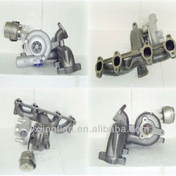 kp39 54399880017/ 038253016L turbocharger for A3 1.9 TDI (8L)