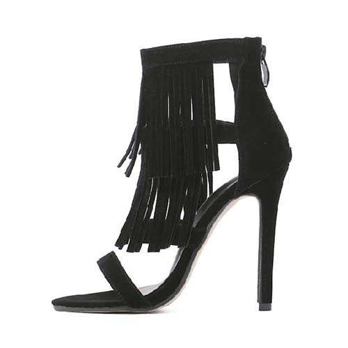Mega March Sourcing women sexy shoes high quality shoes hgih heel sandals 2017 PF4283
