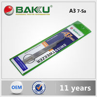 Baku Rxcellent Quality Low Cost Hot Design Industrial Tweezers For Phone