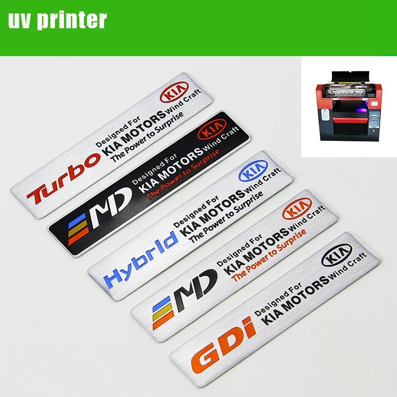 2016 Embossed PrinterUv Led Inkjet PrinterId Card