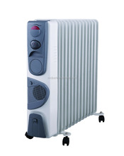 oil filled radiator heater , room heater, have CE GS certificate