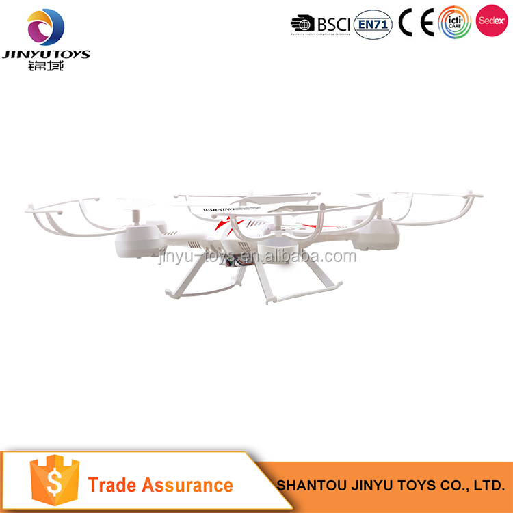 UFO aircraft quadcopter toy for sale 2.4G 4 axis rc photography drones