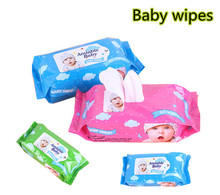 National Day Baby wipes Skin Care For Baby