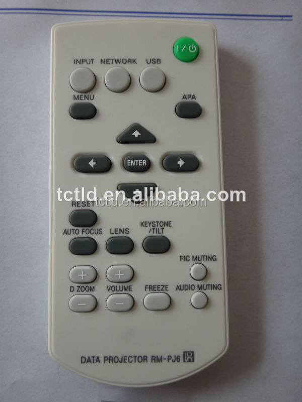 Infrared IR remote control for computer and USB