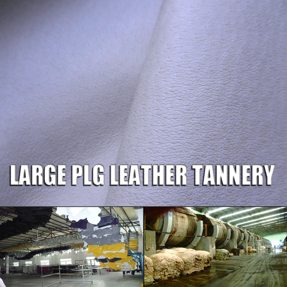 COLOR REAL LEATHER pig grain hide full grain leather sofa karakul lamb skin for upholstery