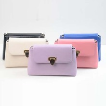 B20243 handbags made in China summer new arrival 2014 trendy fashion genuine leather women shoulder bags