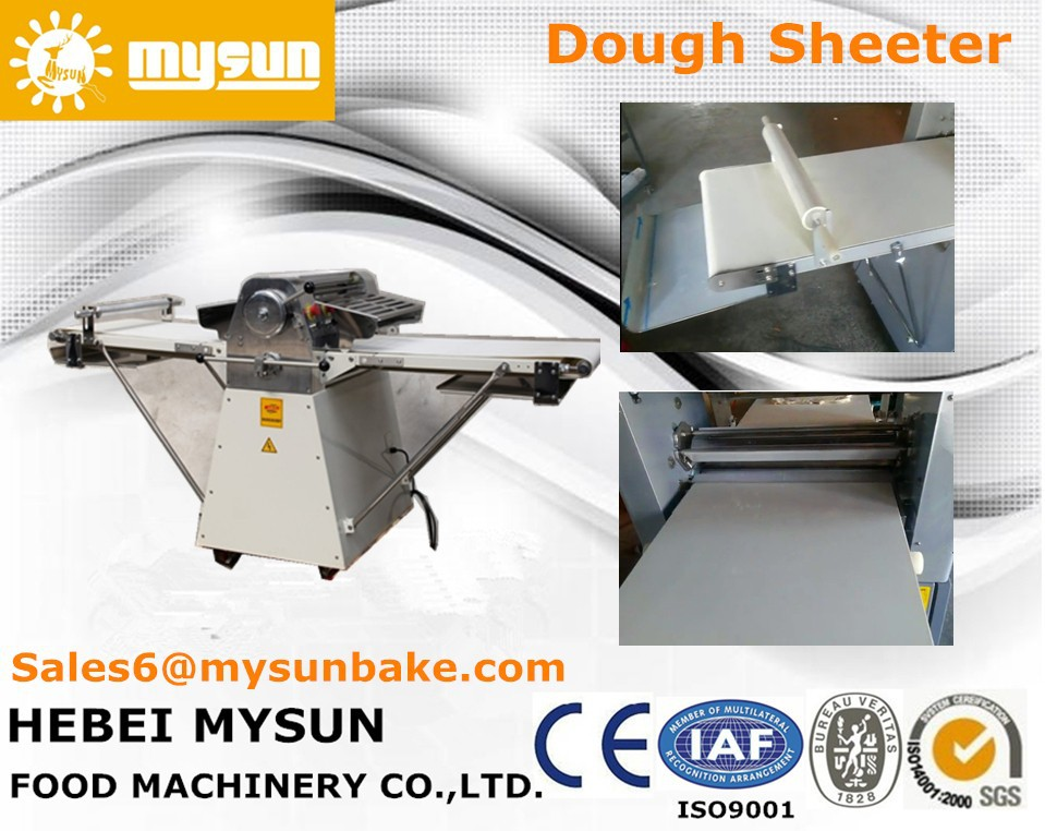 dough sheeters home use/dough rounder vertical