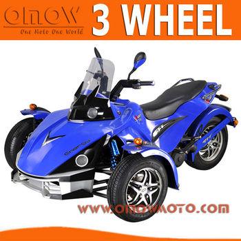 Road Legal 7kw Electric 3 Wheel Motorcycle Buy 3 Wheel