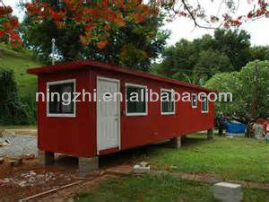 2013 hot container house for sale