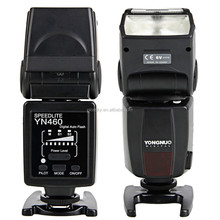 Hot sale Yongnuo YN-460S Flash Speedlite for Sony A900 A700 A350 A230 A77 A35 A33 Free Shipping Camera Photo Flash Professional