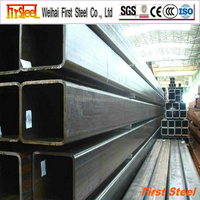 Prime quality Competitive price steel square tubing weight chart