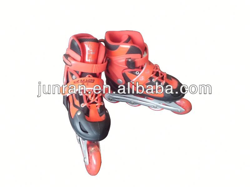 quad roller hockey skates