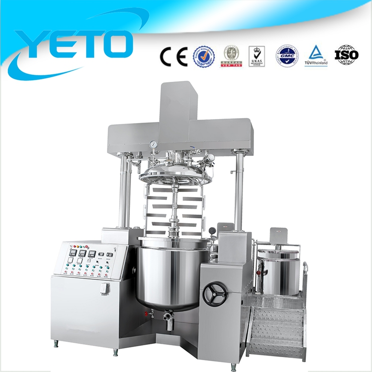 cosmetic manufacturing machinery,spiral mixer,small agitator to lab