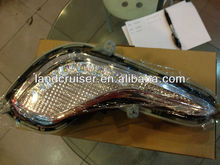 day light DRL for hyundai accent 2011,led lamp for accent