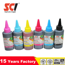 no smearing Outstanding image Printing 1000ml refill ink