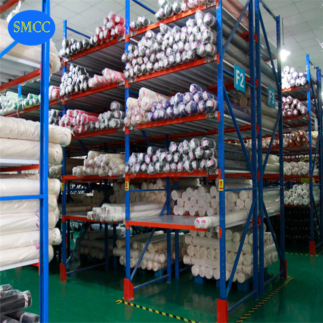 China Warehouse Storage Heavy Duty Selective Beam Pallet Rack