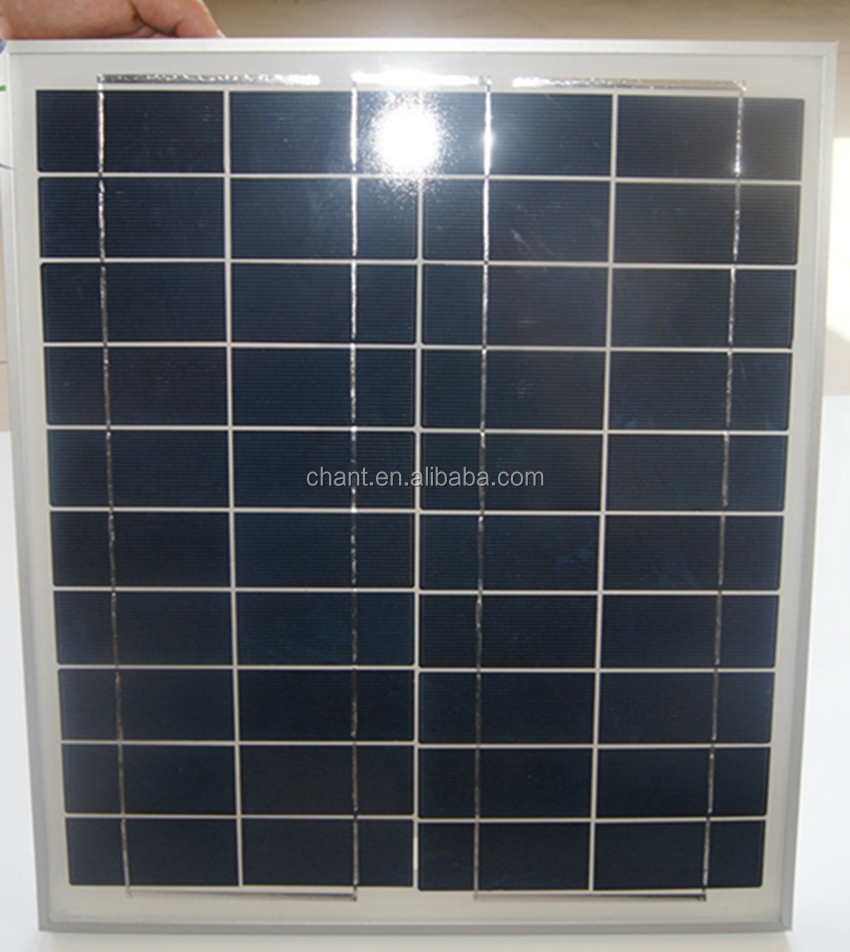 Low Price High Efficency A Grade Poly 250W Solar Panel Made In China