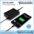 High quality multiple port usb power charger for smartphone, tablets chargPhone and Tablet with ETL Certified