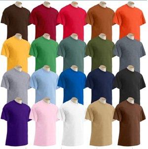 Plain T Shirt 100% Cotton High Quality - Buy T Shirt Product on ...