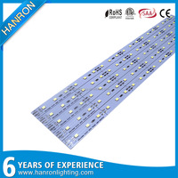 Trending hot products 2016 LED Rigid Bar 2835 buy from china online