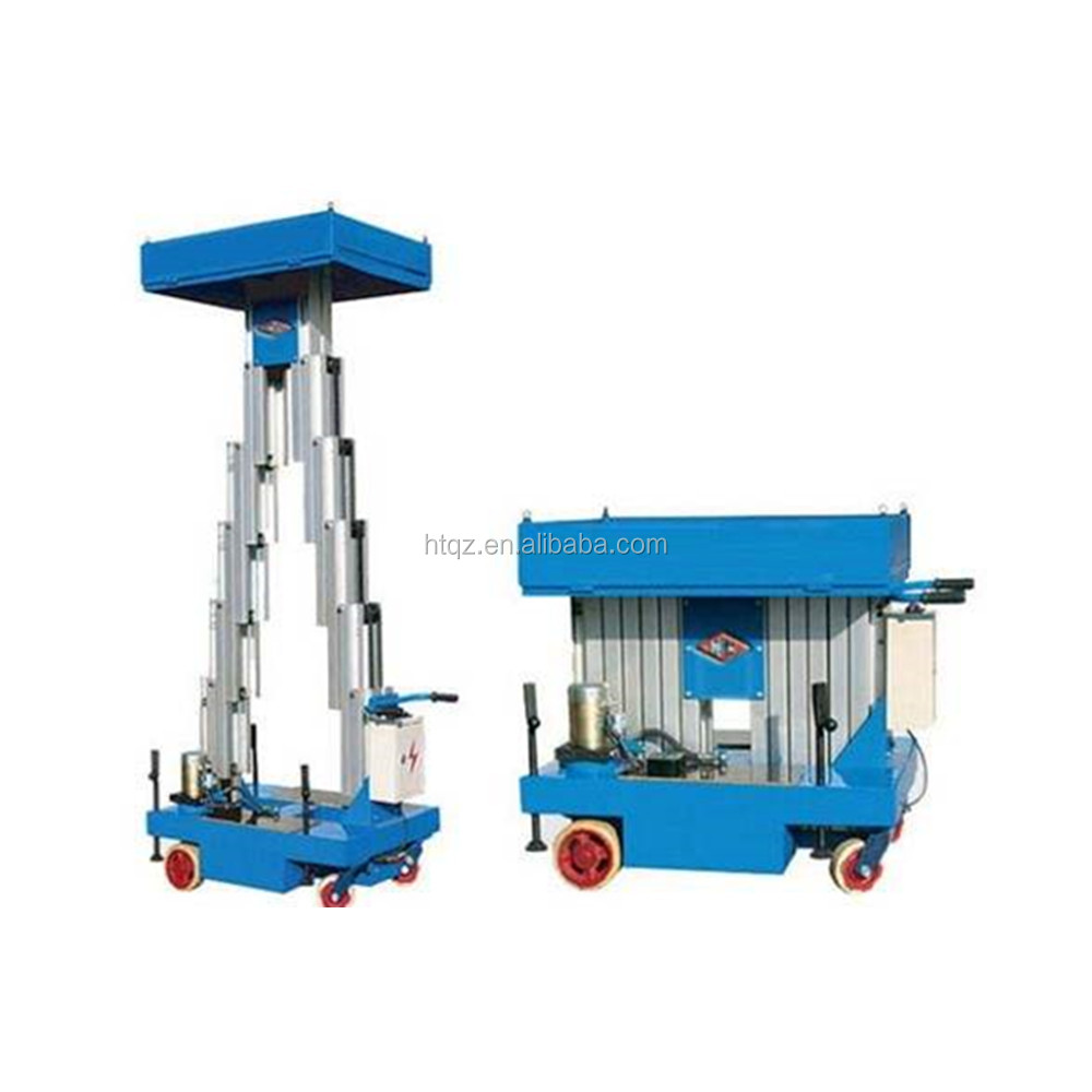 5 ton hydraulic mechanical scissor lift for painting