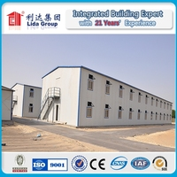 Doha World cup Modular House& Accommodation/Construction Site Labour Camp/Temporary Office