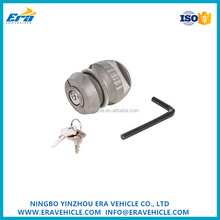 TB21 trailer universal Hitch lock