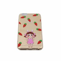 Custom Spraying Spraying Fashion Phone Case