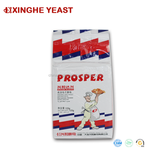 Active Yeast for French Bread Instant yeast powder