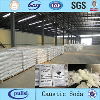 bv certification supplier industrial caustic soda flakes 99% 96%