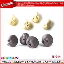 Universal NBCU FAMA BSCI GSV Carrefour Factory Audit Manufacture factory wholesale pu brain stress ball