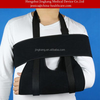 Highly breathable medical arm sling / fashion arm brace / childern arm sling