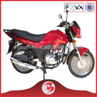 2016 Popular Zongshen Engine 125cc Street Motorcycle