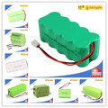 Factory Low price Wholesale D size 24v NI-MH Battery Electric Bike battery