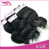 Top grade 18 inch 100% Indian human remy/virgin hair weft